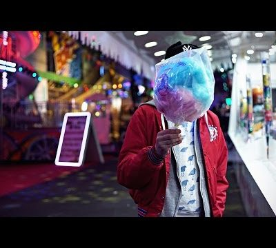 Moodkint – Sugarghost (official music video)