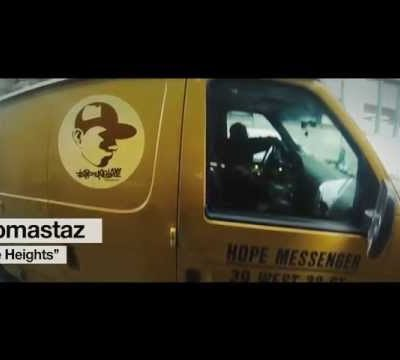 Tripmastaz – Ride Heights