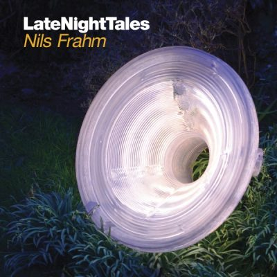 Nils Frahm – Late Night Tales N°40
