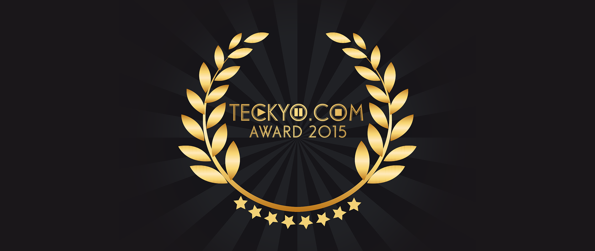 Teckyo Awards 2015