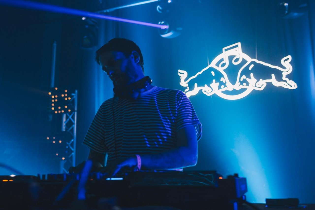 Red Bull Music Academy Party – Rockstore – 26/02/2016
