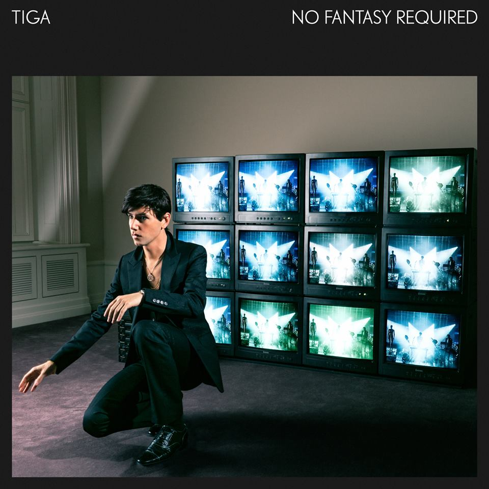 Tiga – No Fantasy Required