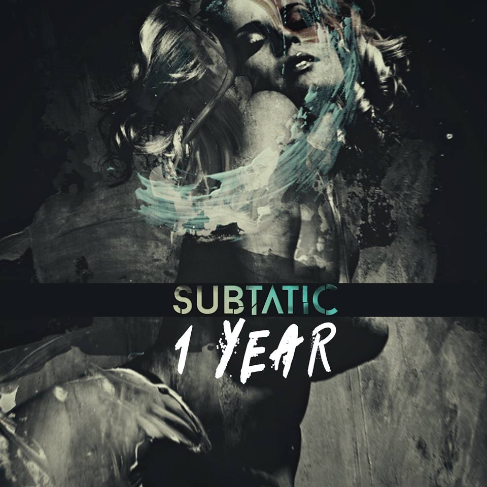 One Year Subtatic