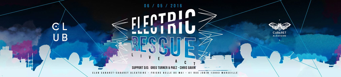 Electric-Rescue