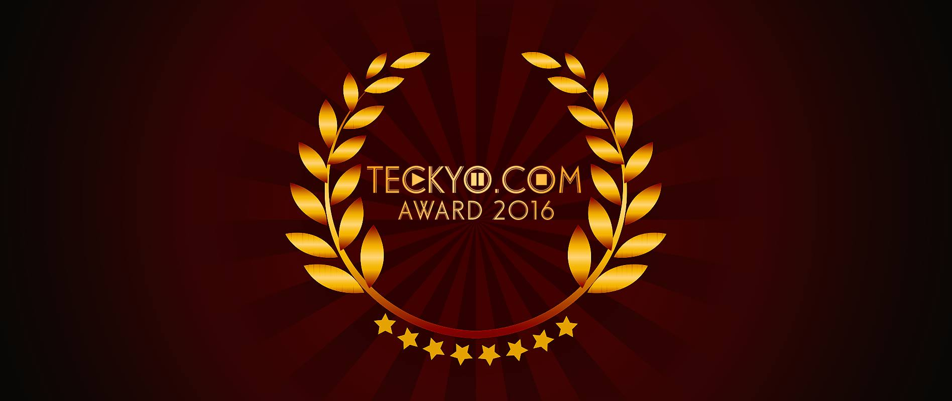 Teckyo Awards 2016