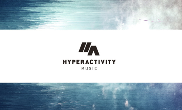 Lancement du label Hyperactivity Music