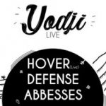 Inter-Club // Yodji w/ Hover + Défense + Abbesses