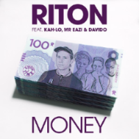 Riton – Money (Official Video) ft. Kah-Lo, Mr Eazi, Davido