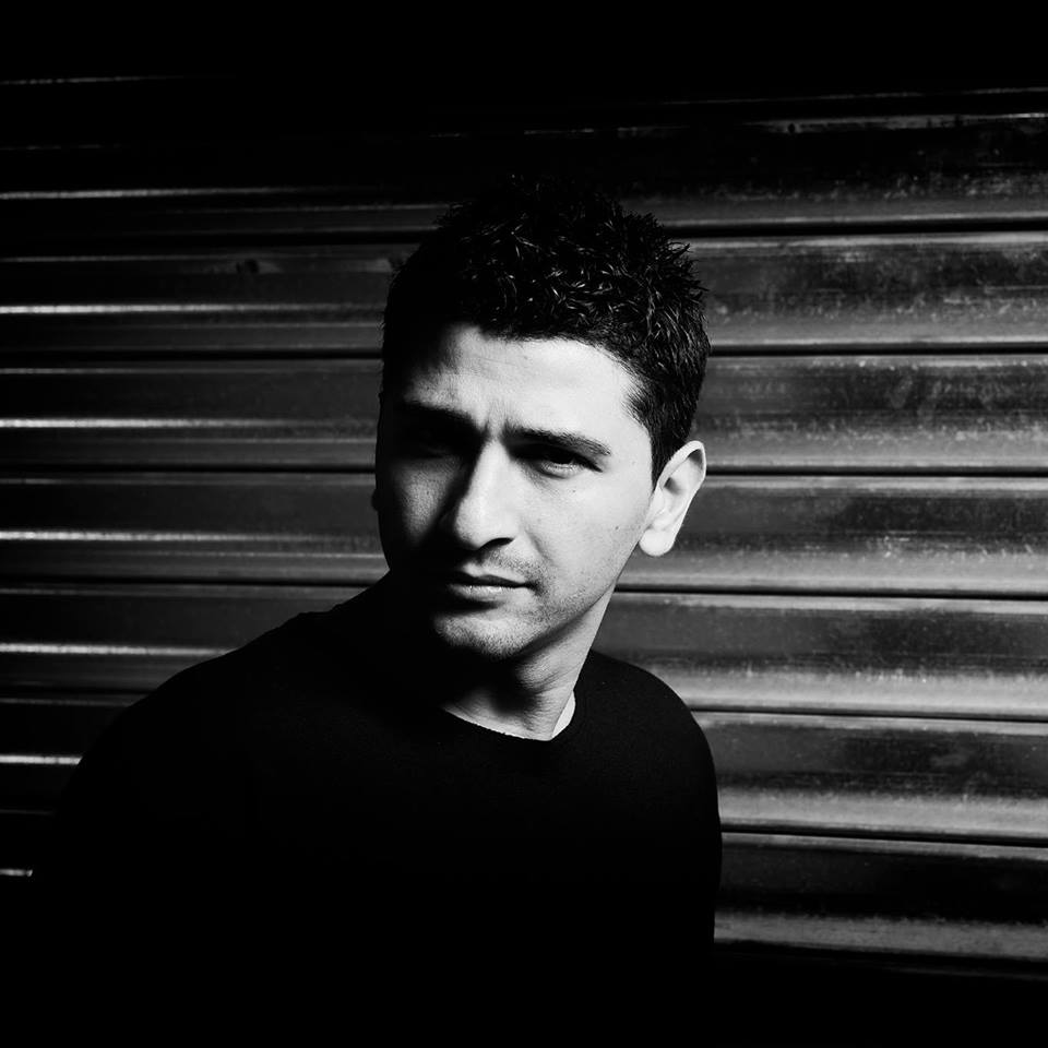 Shlomi Aber (Be as one Imprint – Israel)