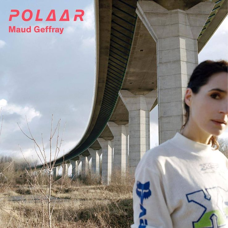 Maud Geffray – Polaar