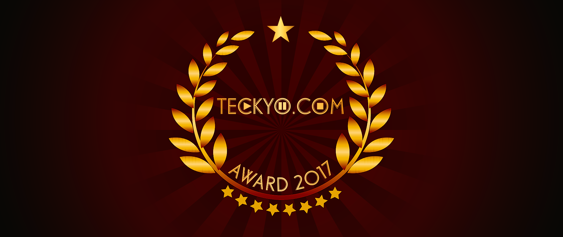 Teckyo Awards 2017