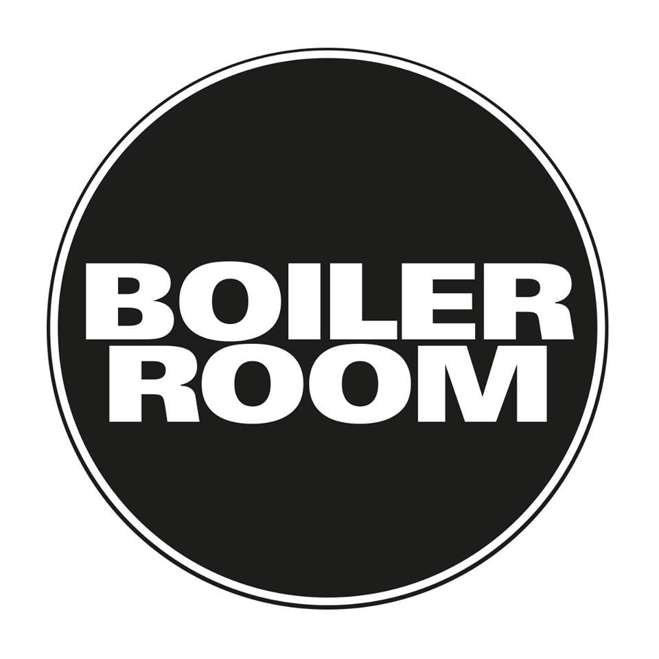 Boiler Room présente « Into The Night »