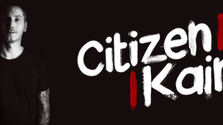 Citizen Kain @ PZ CITY CLUB - 26/05/2018