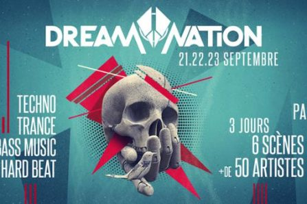 DREAM NATION FESTIVAL 2018 – PARIS @ Paris - 21/09/2018