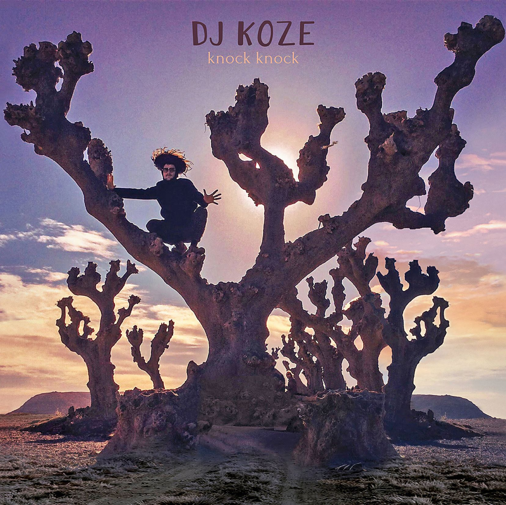 « Knock knock » – DJ Koze – Label : Pampa records / La Baleine