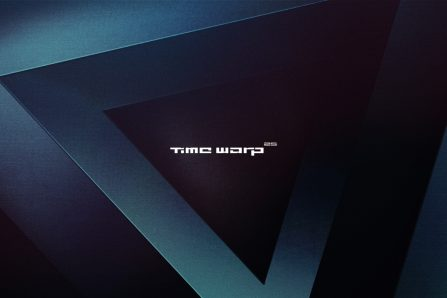 Time Warp Germany – 25YRS @ Maimarkt Mannheim - 06/04/2019