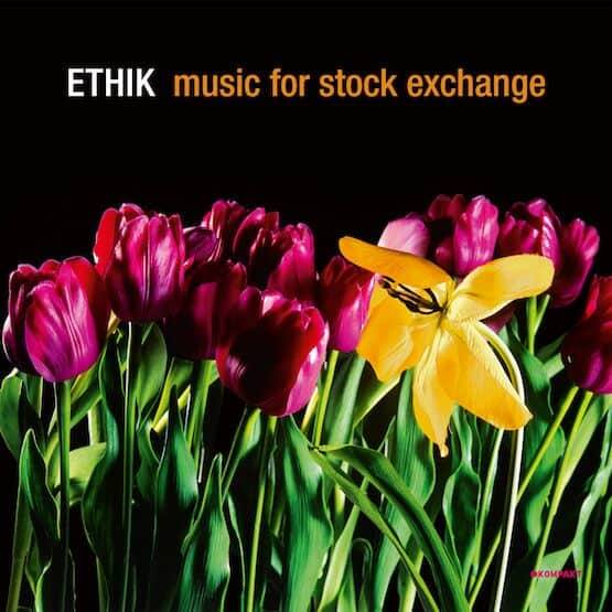 ETHIK « Music for Stock Exchange » Kompakt – IMAGINARY SOFTWOODS « Gold Fiction Loop Gardens » Field Records