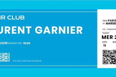 R2 Rooftop • Air Club • Laurent Garnier (4 hours set) @ R2 I Rooftop I Refectoire - 26/06/2019