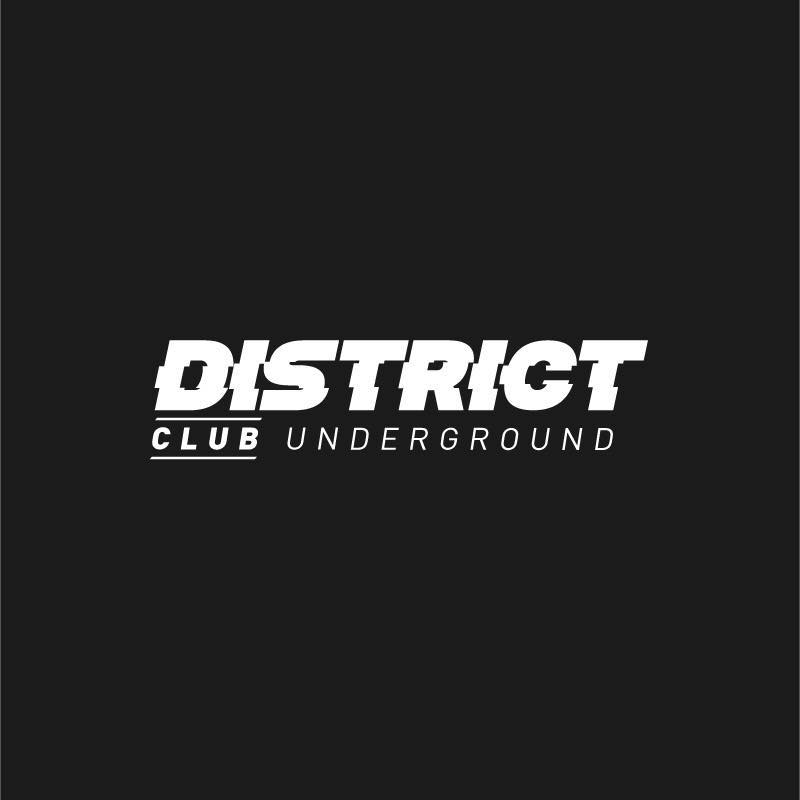 District Club Underground – Nouveau Club Electro / Techno à coté d'Avignon